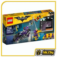 Lego 70902 The Batman Movie